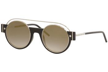 6ac0c64cc88b Marc By Marc Jacobs Women's MMJ453S MMJ 453/S Fashion Pilot Sunglasses