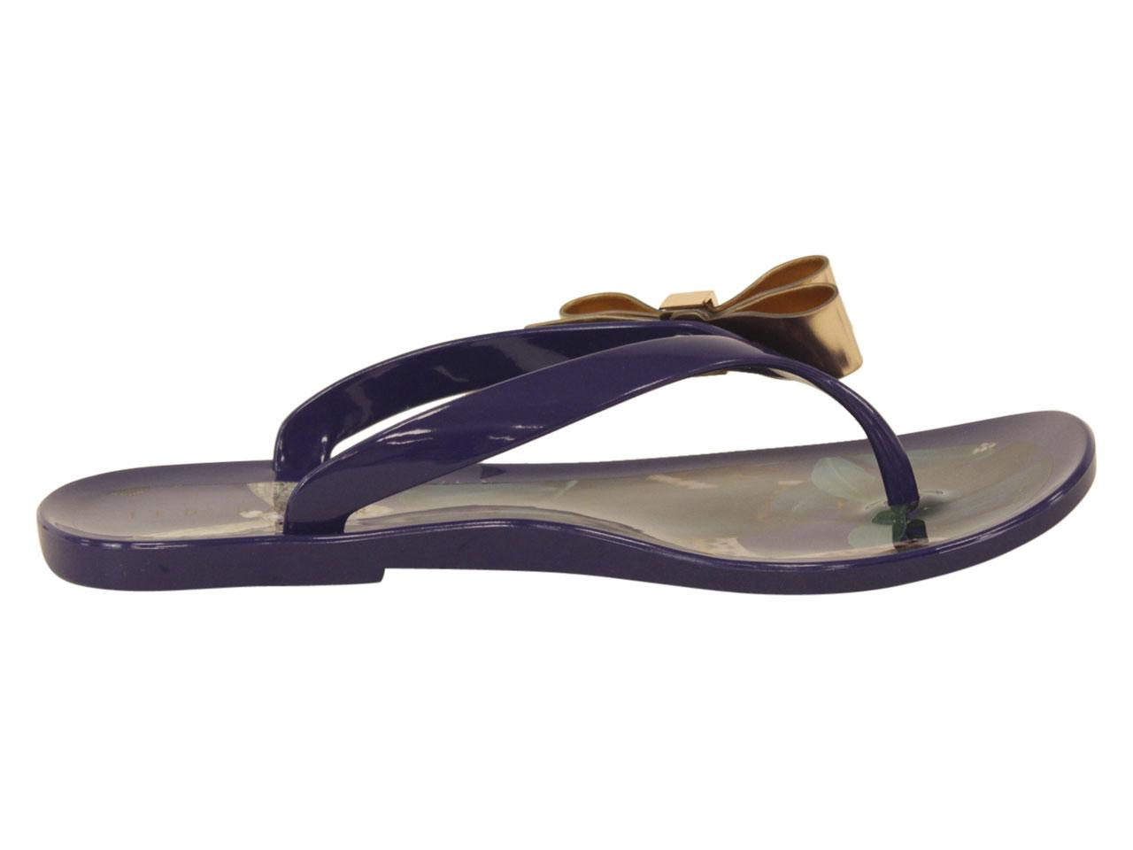 39b7c53eb ... Suzzip Flip Flops Sandals Shoes by Ted Baker. 1234567