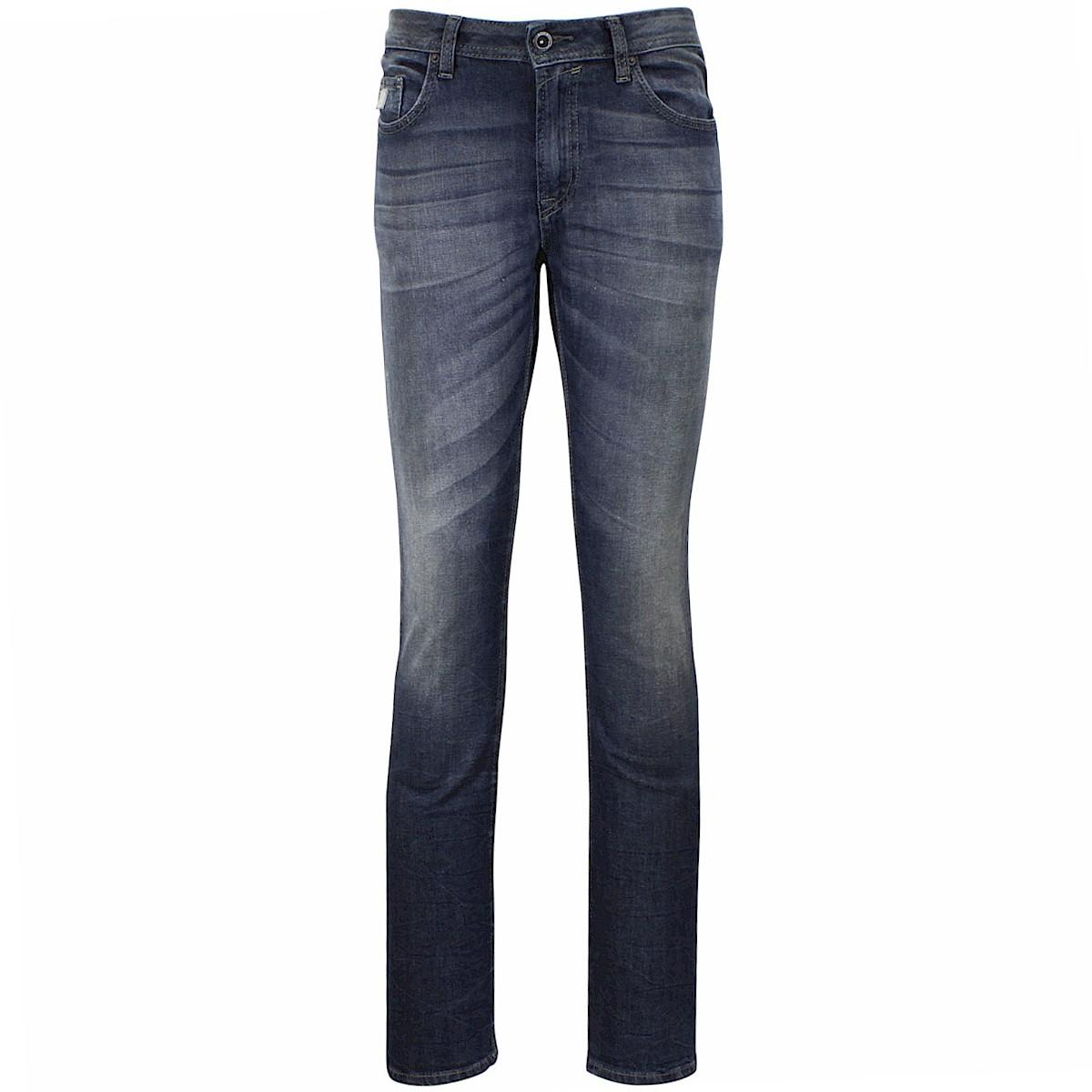 Buffalo By David Bitton Men's Max-X Super Skinny Stretch Jeans
