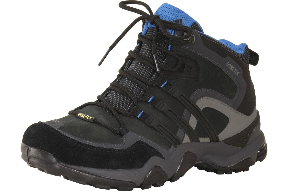 Adidas Men's Boots Trans X Mid GTX Shoes  UPC: