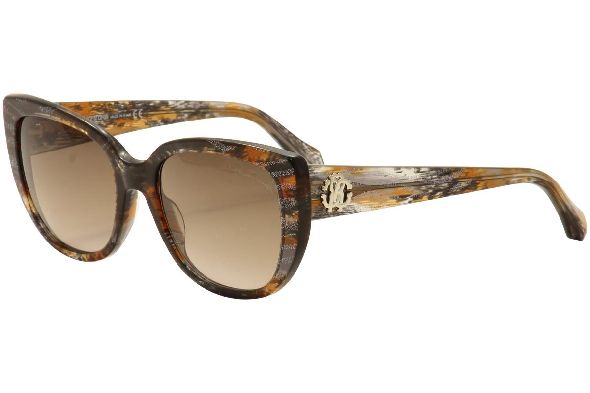 Roberto Cavalli Women's Tsih 990S 990/S Fashion Sunglasses  UPC: