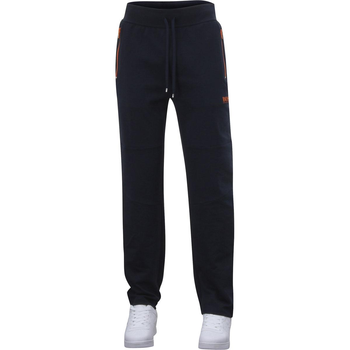 Hugo Boss Men's Long Pant Drawstring Tracksuit Sweat Pants