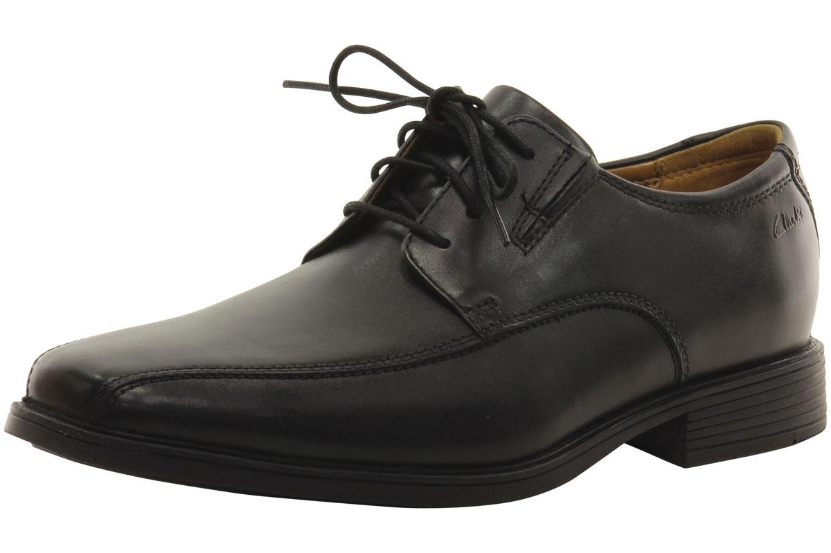 Clarks Men's Tilden Walk Oxfords Shoes  UPC: