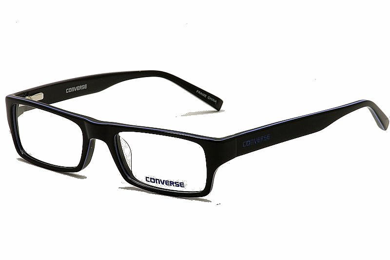 Converse Eyeglasses Q007 Uf Full Rim Optical Frame