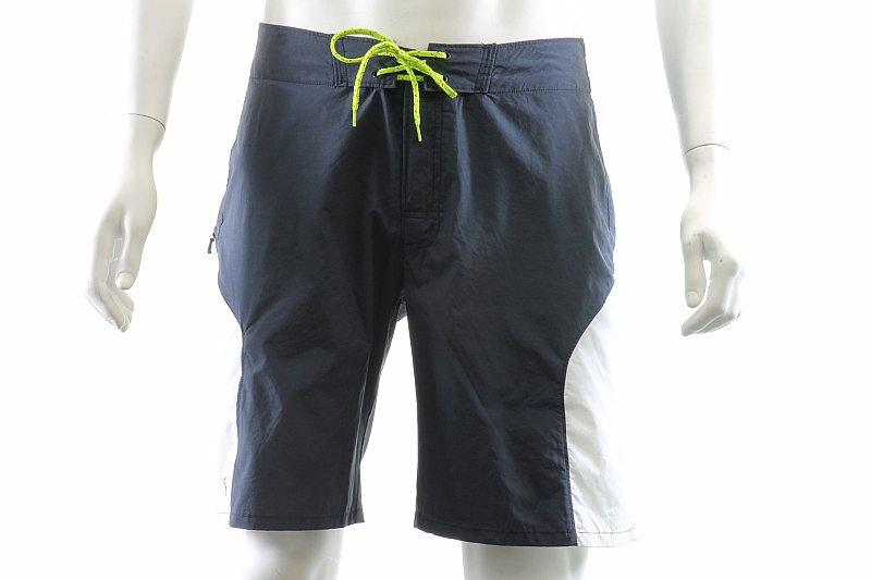 Image of Victorinox Men's Swimwear Finn Board Shorts - Blue - Extra Large