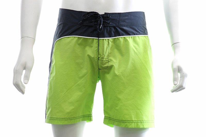 Image of Victorinox Men's Swimwear Starboard Board Shorts - Blue - Extra Large