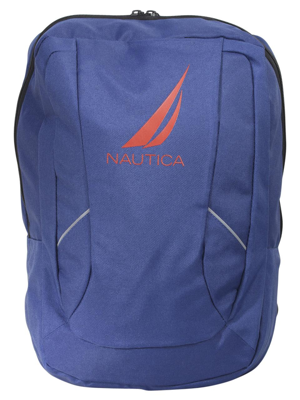 Nautica Boy's J-Class Water Repellant Backpack