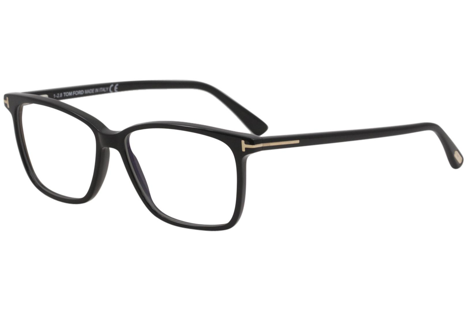 3a4db7f174eb Tom Ford Men s Eyeglasses TF5478-B TF 5478-B Full Rim Optical Frame
