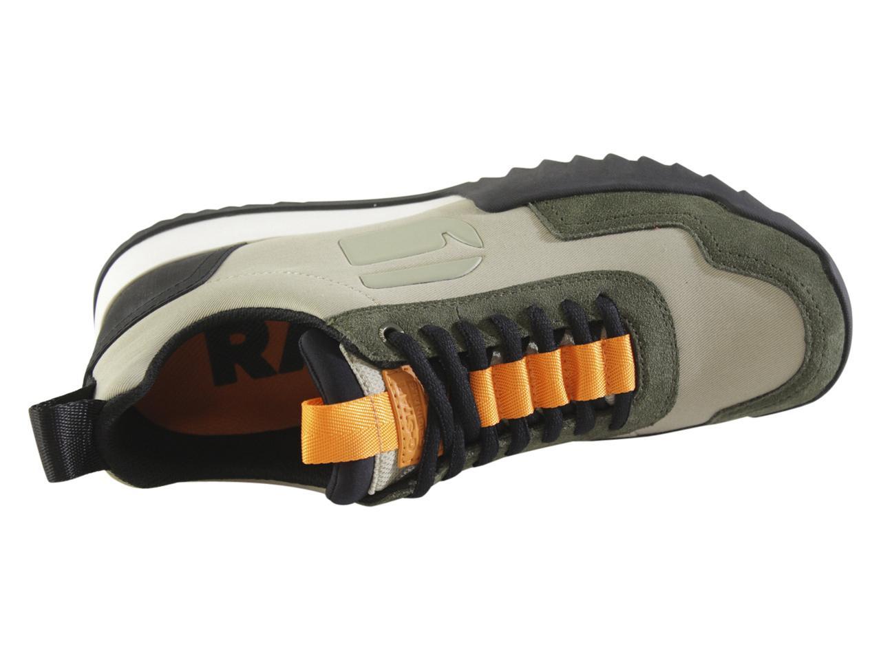 G Raw Men's Sneakers Shoes Star Rackam Rovic L3qRj4A5