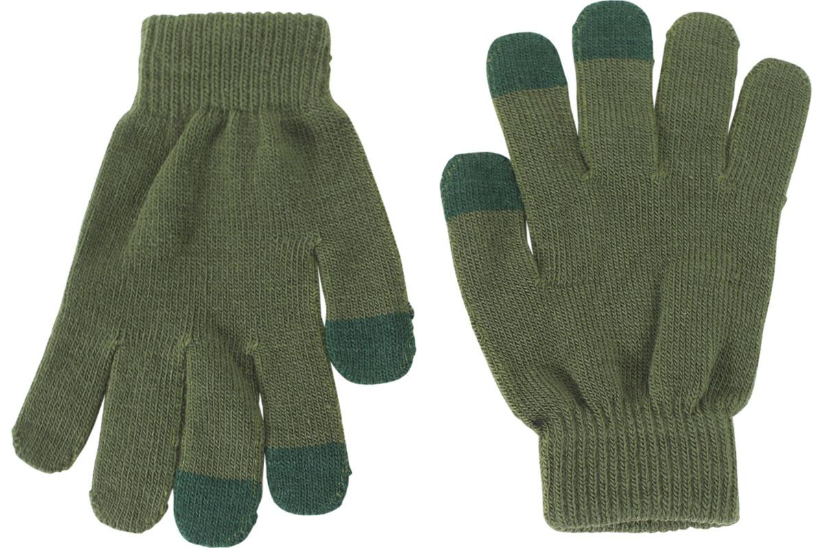 Dorfman Pacific Women's Touchscreen Knit Gloves (One Size Fits Most)