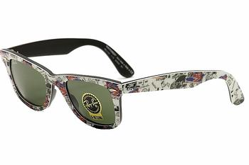 f98f32a7df Ray Ban Wayfarer RB2140 2140 RayBan Sunglasses 50MM