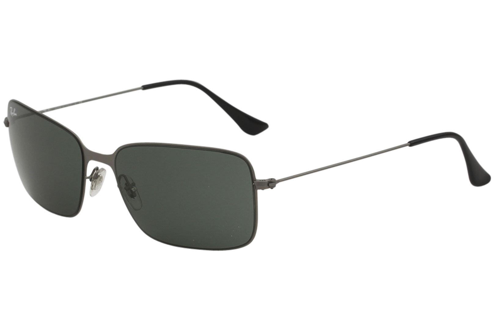b733a503e8 Ray Ban RB3514 RB 3514 RayBan Fashion Square Sunglasses