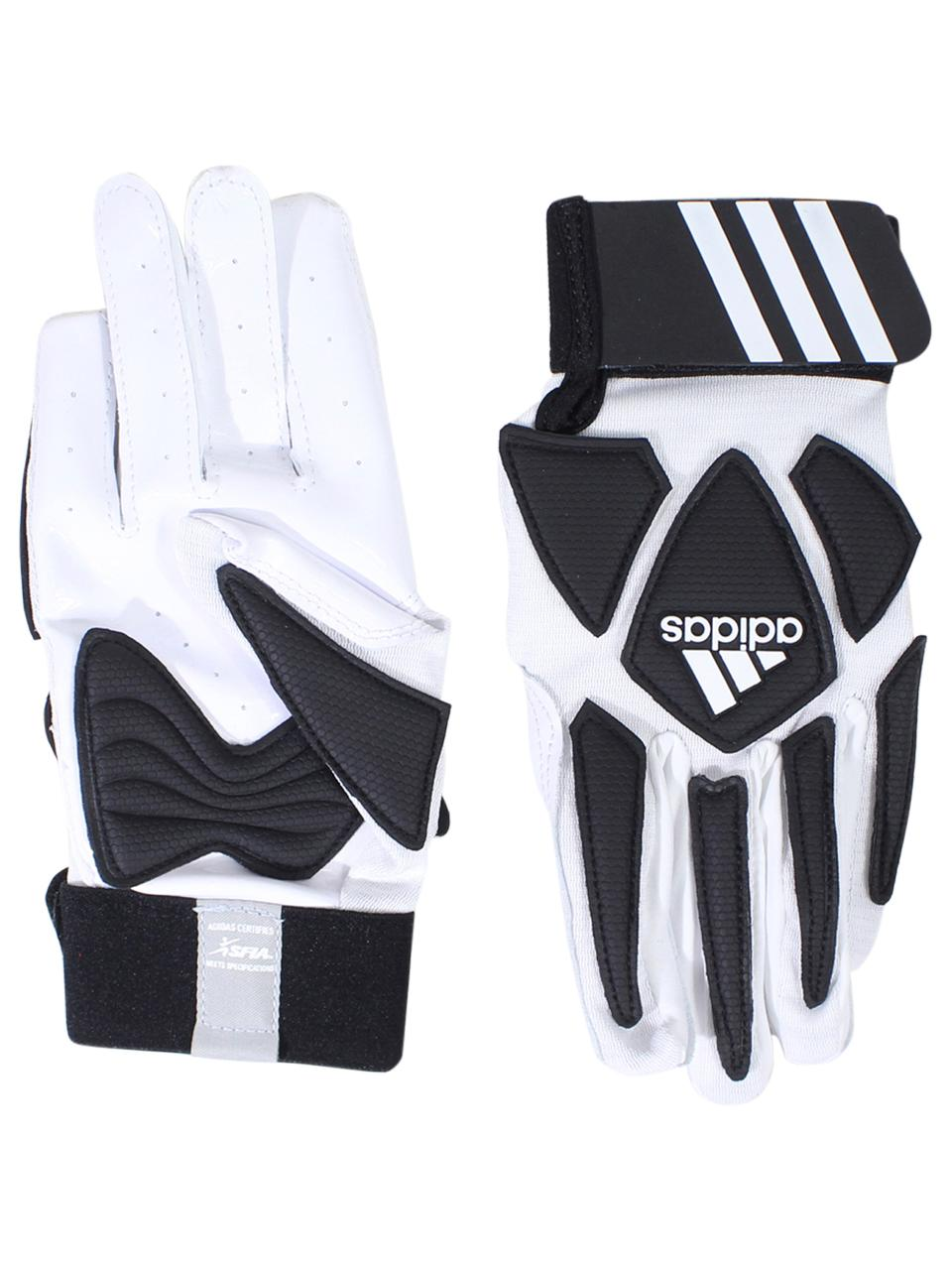 Adidas Men's Scorch-Destroy-2 Football Gloves
