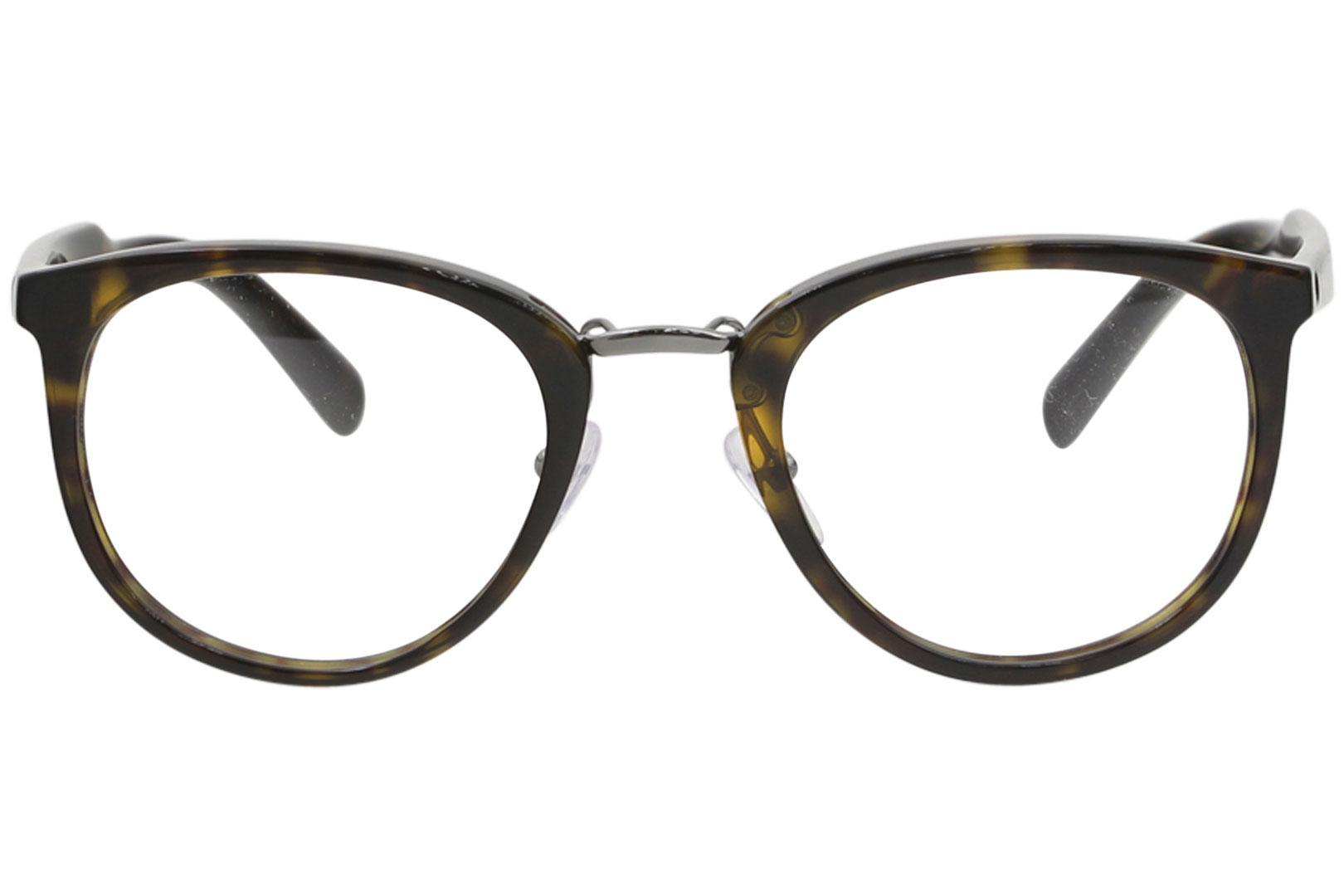 4f3c4b0a47 ... wholesale prada mens eyeglasses vpr03t vpr 03t full rim optical frame  51d7b 2d5da