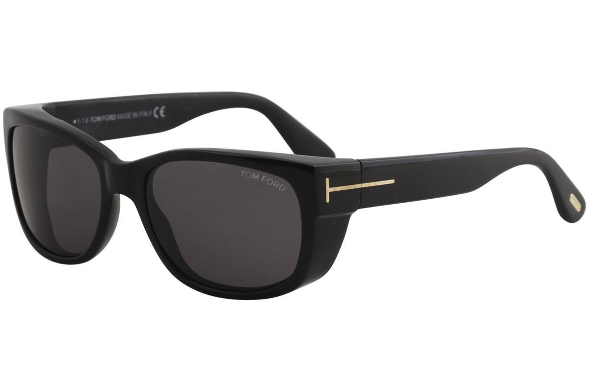 fb9c78638fd8 Tom Ford Men s Carson TF441 TF 441 Fashion Square Sunglasses