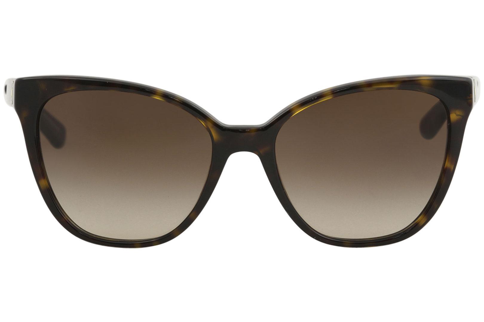 56929a1936240 Michael Kors Women s Napa MK2058 MK 2058 Fashion Cat Eye Sunglasses by Michael  Kors. 12345