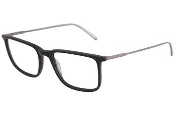 Lacoste Men's Eyeglasses L2827 L/2827 Full Rim Optical Frame
