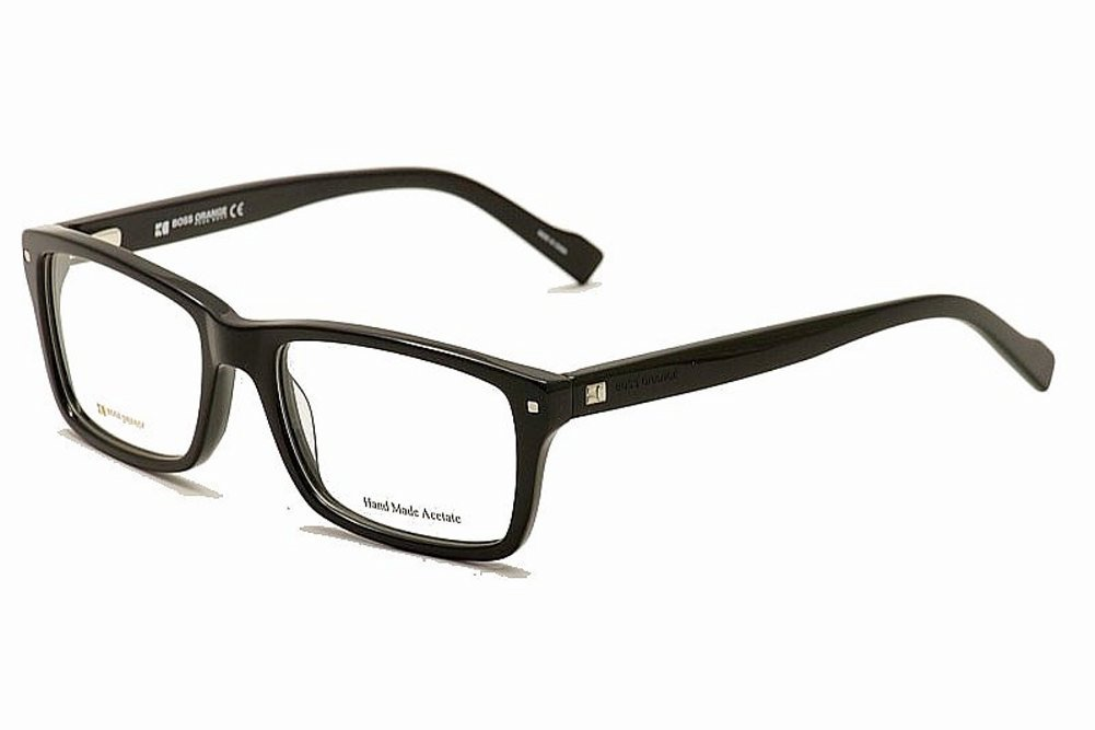 boss hugo 0107 u eyegles eyewear frames