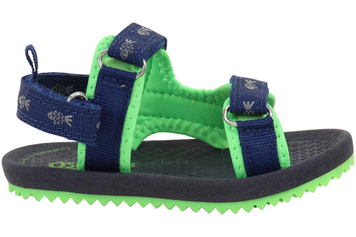 f4a69e992dbb OshKosh B gosh Toddler Little Boy s Ova Athletic Sandals Shoes