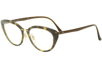 9f5cbd6edf Ray Ban Women s Eyeglasses LightRay RB7088 RB 7088 RayBan Optical Frame by Ray  Ban
