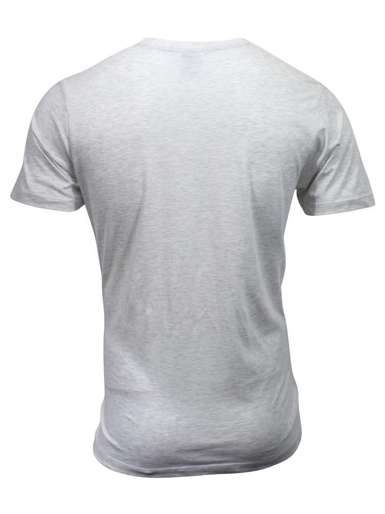 U-S-Polo-Association-Men-039-s-Short-Sleeve-V-Neck-T-Shirt thumbnail 4