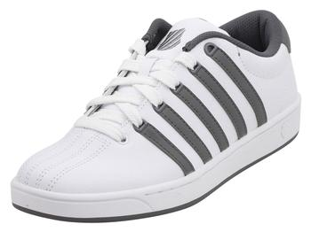 fad81713ca261d K-Swiss Men's Court-Pro-II-CMF Memory Foam Sneakers Shoes