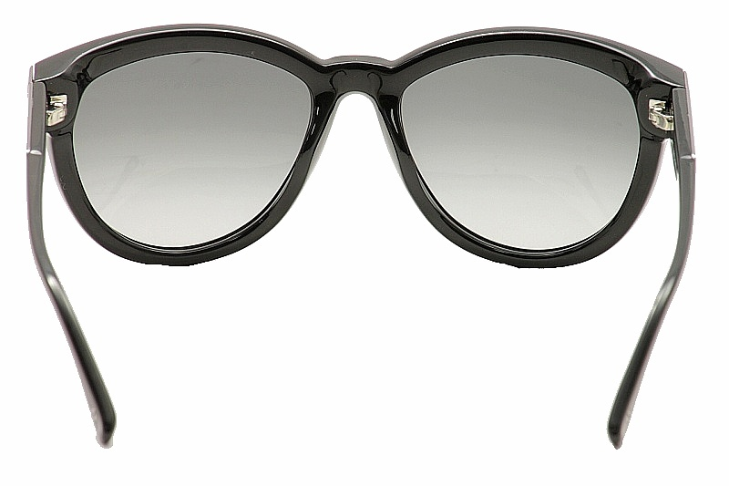 Michael Kors Sasha Sunglasses  michael kors sasha mks292 mks 292 round sunglasses 58mm clothing