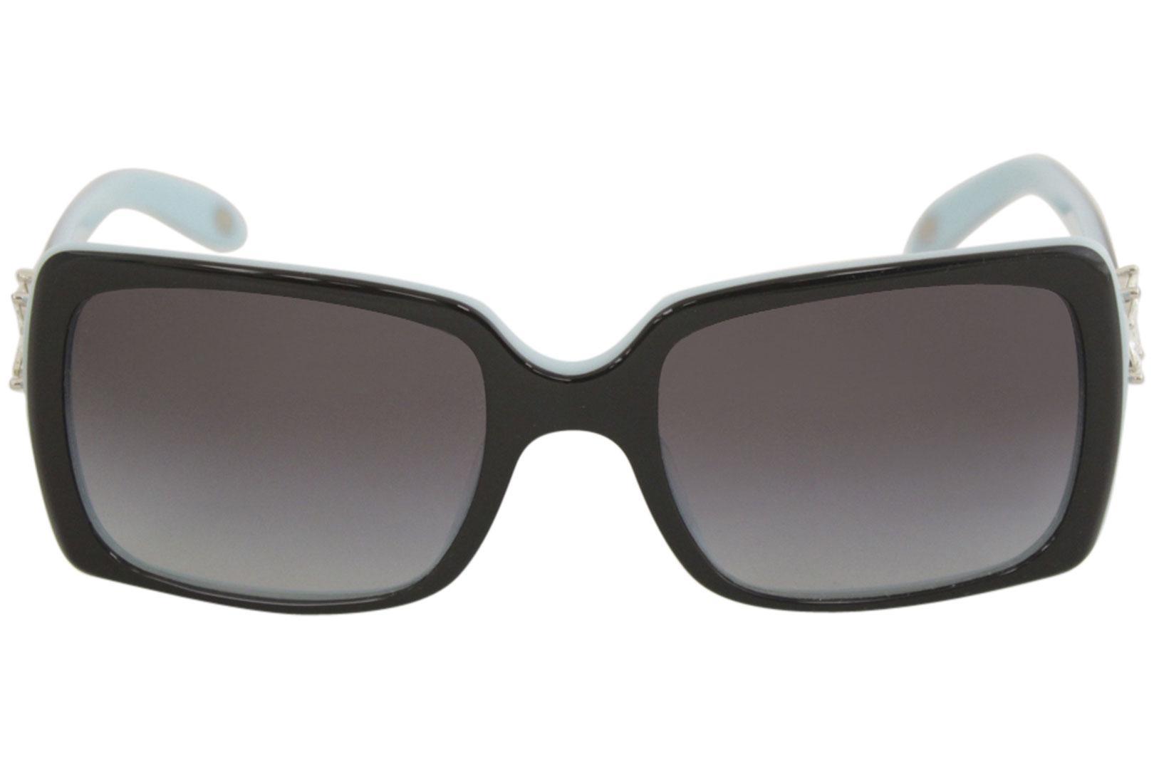 b80678505a096 Women s TF4047B TF 4047 B Fashion Square Sunglasses by Tiffany   Co. 12345