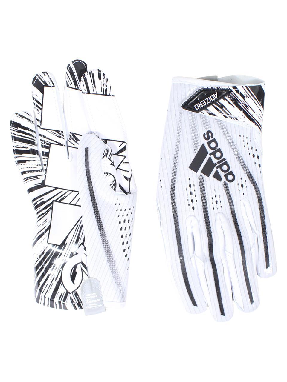 Adidas Men's Adizero-5-Star-7.0 Football Gloves