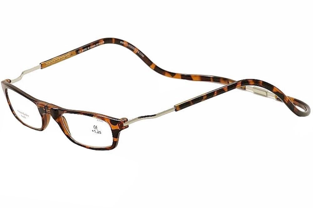 df5f9c493911 ... UPC 663408352005 product image for Clic Reader Eyeglasses XXL Full Rim Magnetic  Reading Glasses