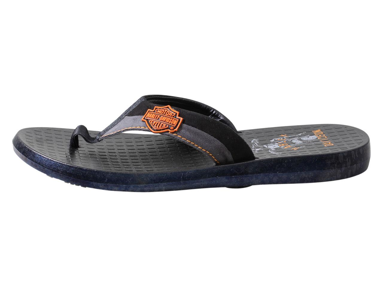 db75381700a29 ... Men s Adams Flip Flops Sandals Shoes by Harley-Davidson. 1234567