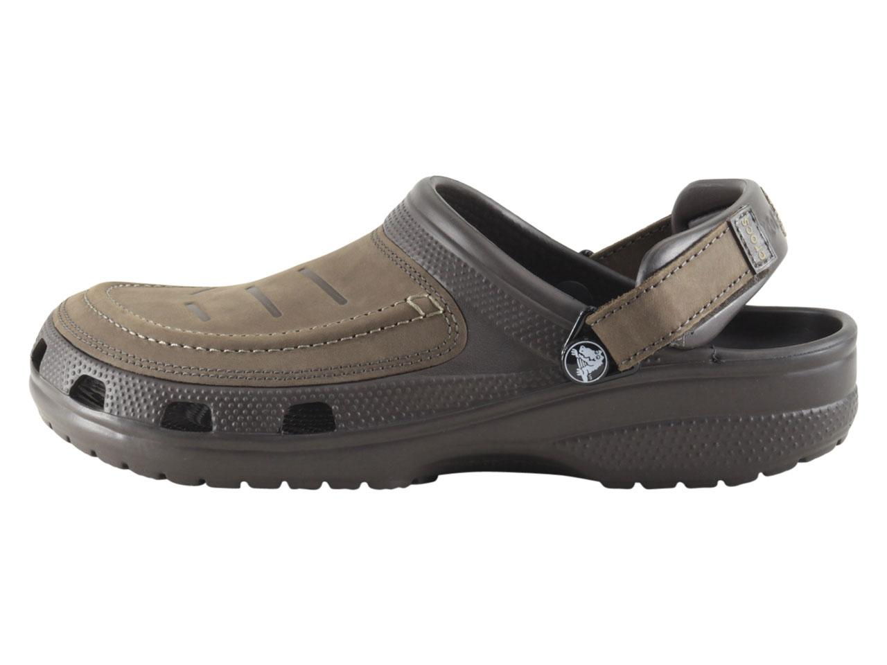 15e923f32d3e2 Crocs Men s Yukon Vista Clogs Sandals Shoes by Crocs. 1234567