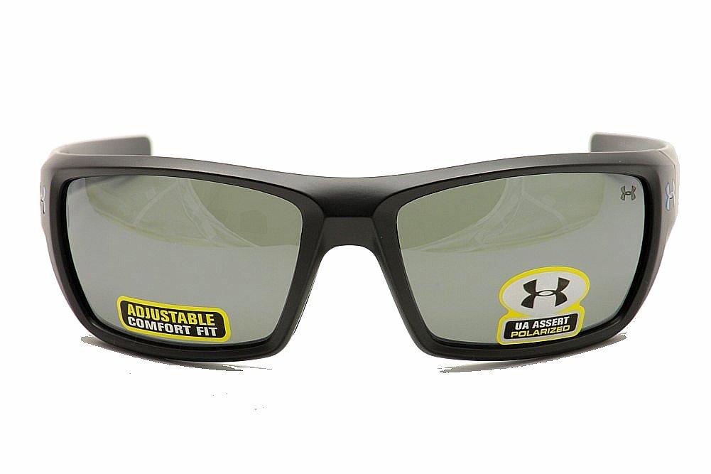 1c627509b42c Under Armour Men's UA Assert Sunglasses by Under Armour