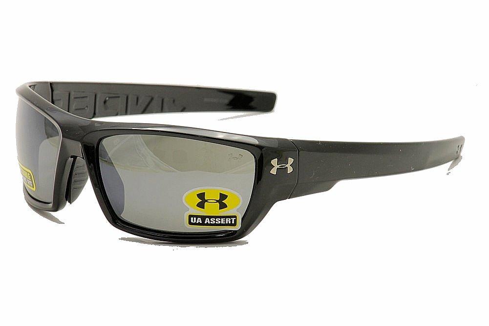 819b2dcde365 Under Armour Men's UA Assert Sunglasses