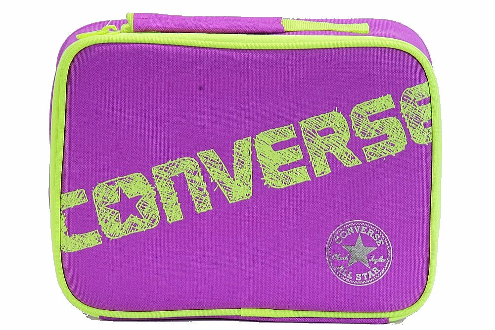 Converse Girl s 4A5127 Insulated Lunch Bag