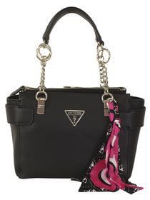 Guess Women's Analise Society Satchel Handbag