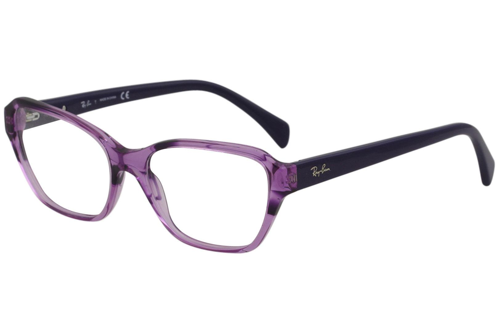 ecf59aeba110 Ray Ban Women s Eyeglasses RX5341 RX 5341 RayBan Full Rim Optical Frame