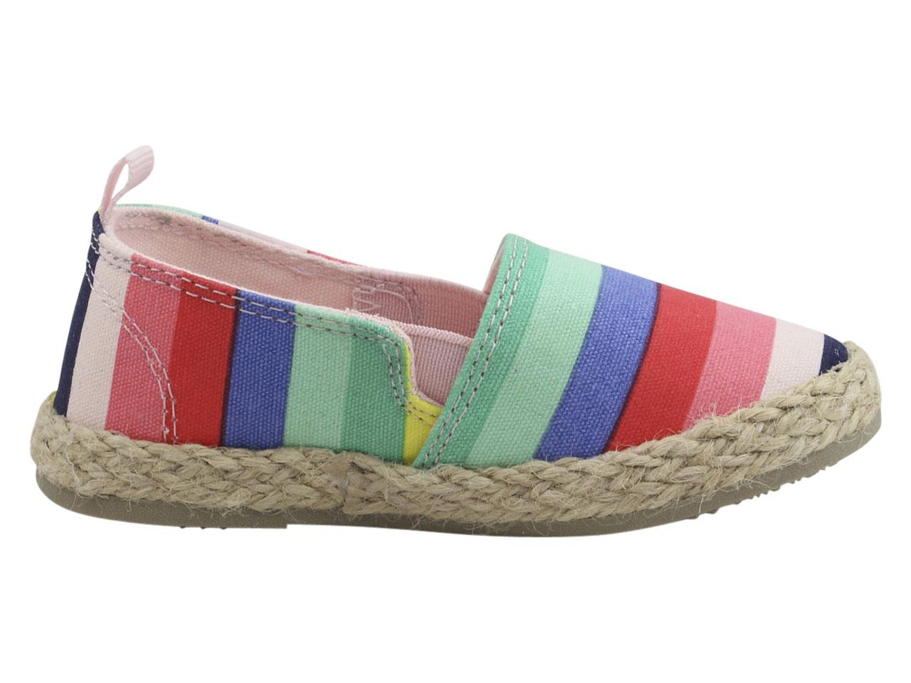6c2d99ae38d Carter s Toddler Little Girl s Ari Espadrilles Loafers Shoes by Carter s. 12 34567