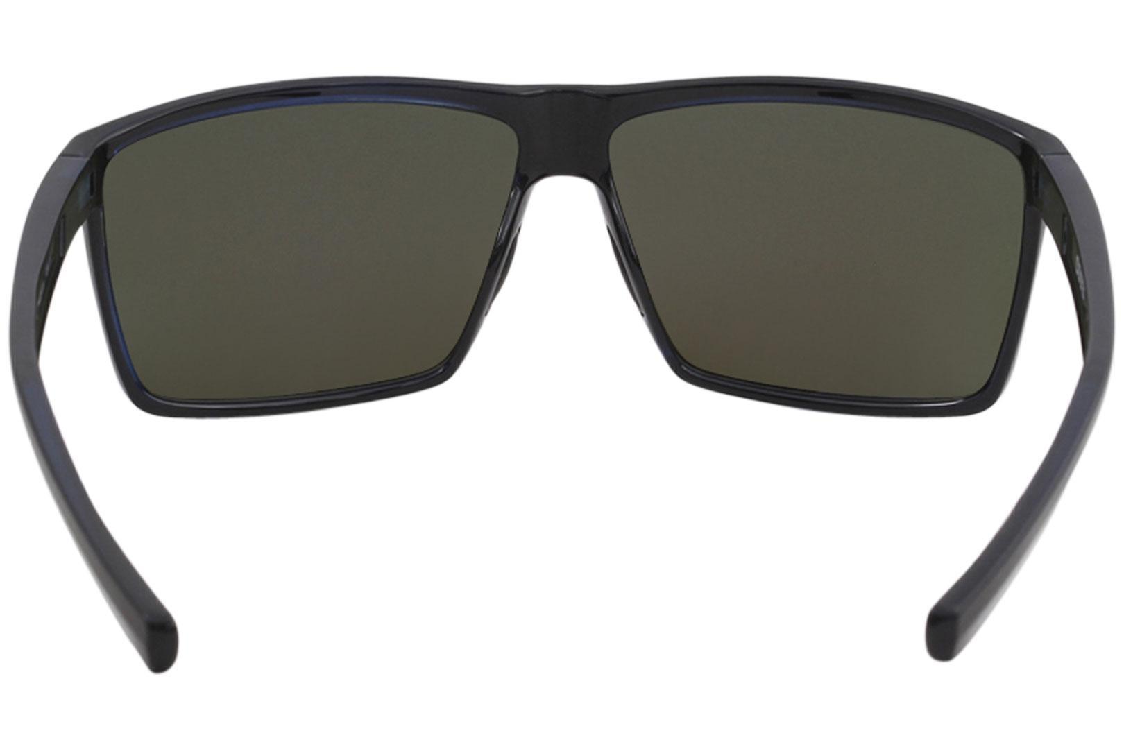 7641ba6585 Costa Del Mar Men s Rincon Fashion Square Polarized Sunglasses by Costa Del  Mar. Touch to zoom