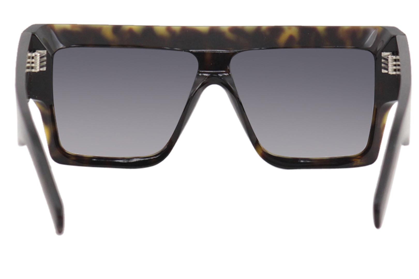 e8b2e920fcb3 Celine Women's CL40030I CL/40030/I Fashion Square Sunglasses