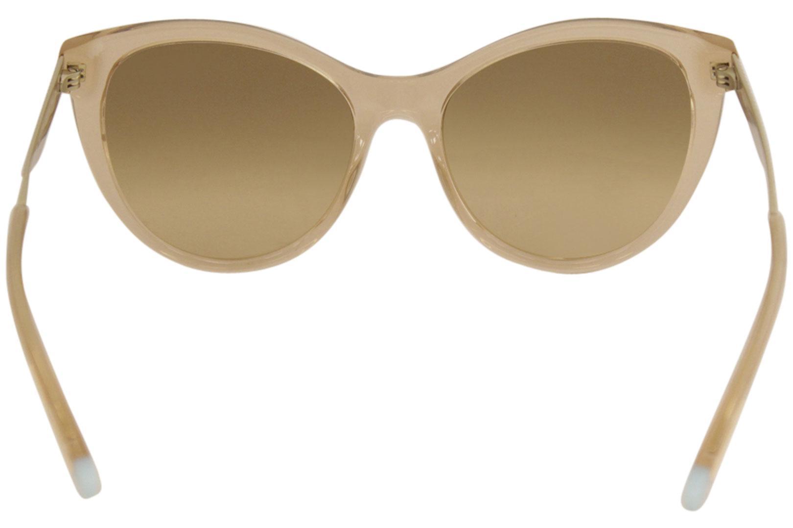 45e3df271e283 Tiffany   Co. Women s TF4159 TF 4159 Fashion Cat Eye Sunglasses
