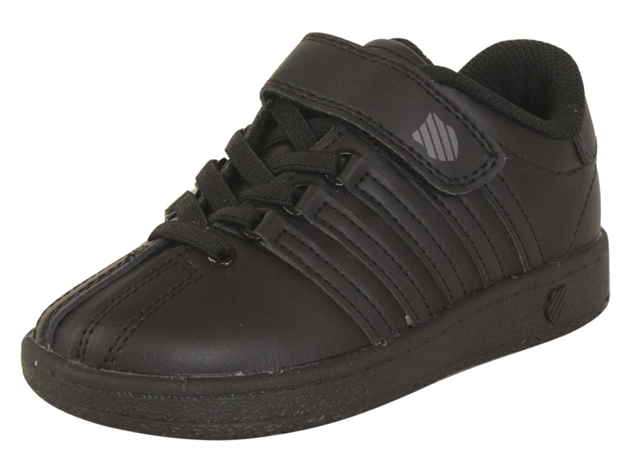 Image of - Black/Black - 4 M US Toddler