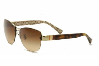 Coach Women s Hayley HC7013B HC 7013B Square Sunglasses 59mm 59-13-135mm