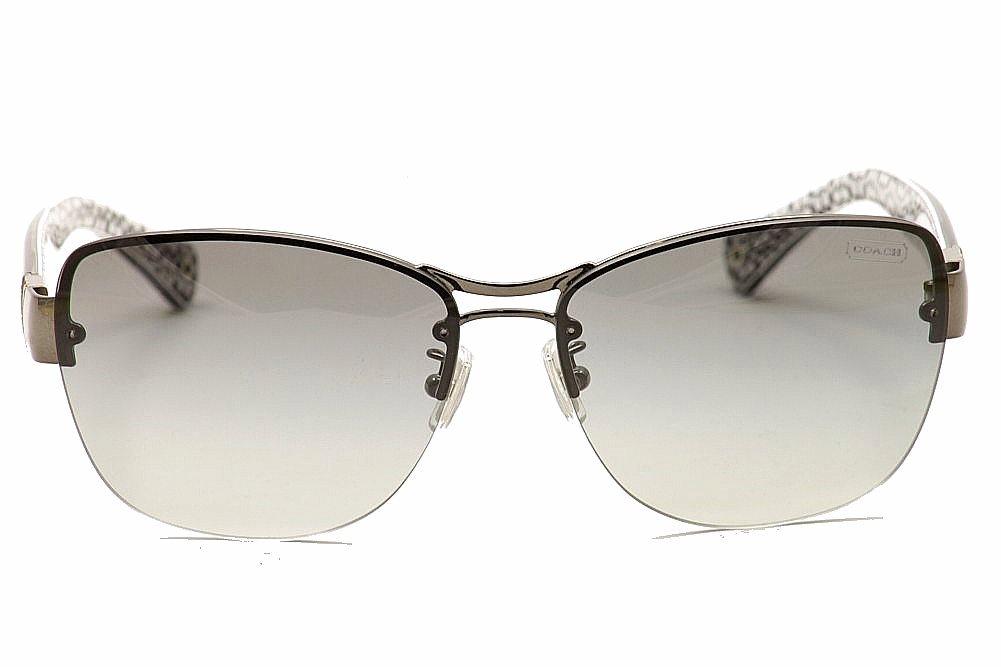 c5ddd679c118 Coach Women's Hayley HC7013B HC/7013B Square Sunglasses 59mm