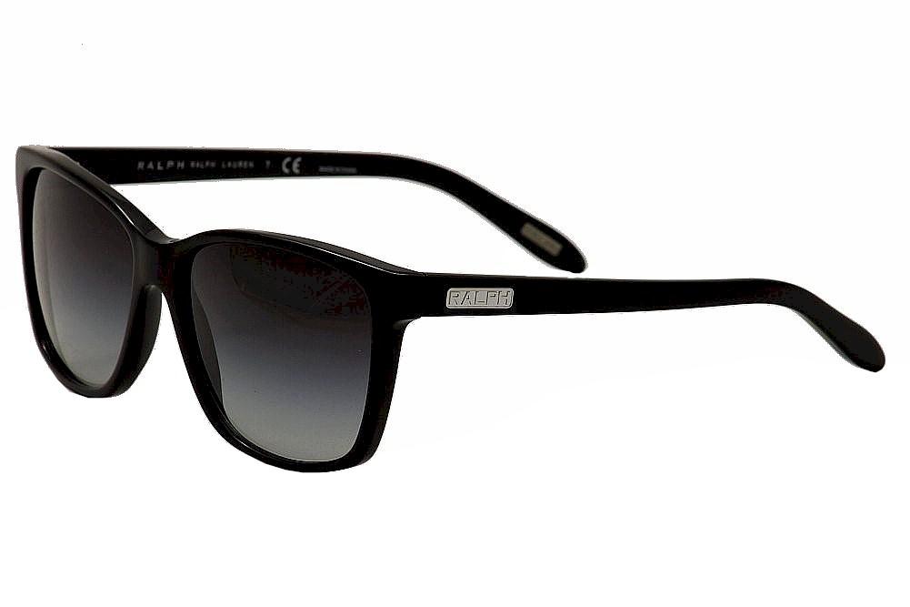 Image of Ralph By Ralph Lauren Women's RA5141 RA/5141 Fashion Sunglasses - Black - Lens  57 Bridge 15 Temple 135mm