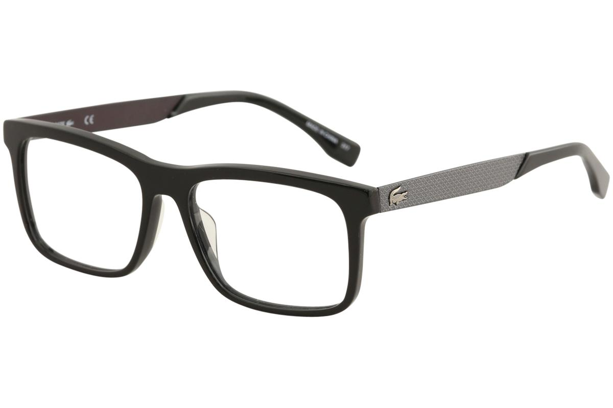 Lacoste Men\'s Eyeglasses L2788 L/2788 Full Rim Optical Frame