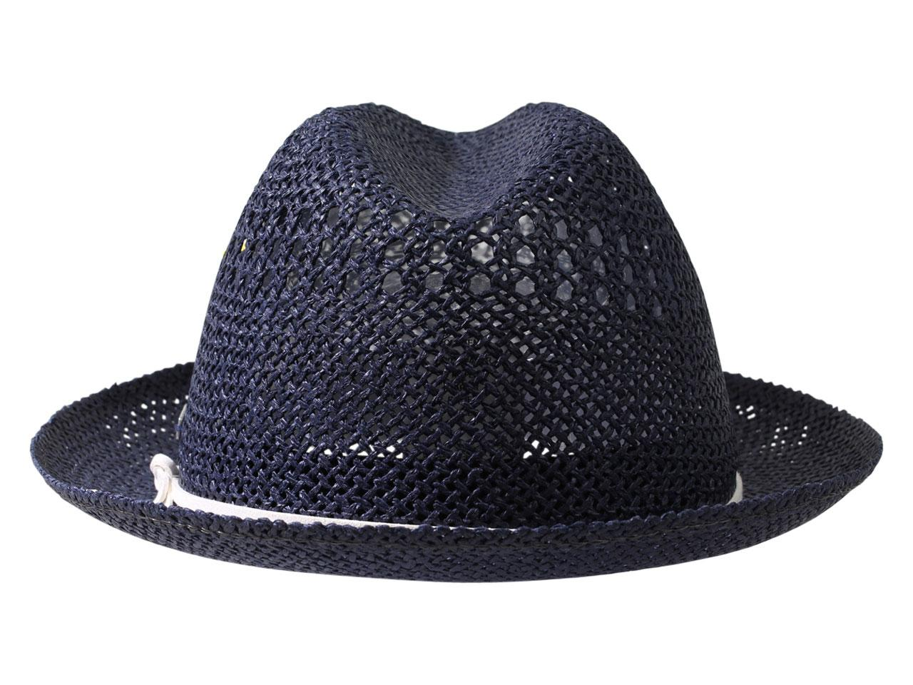 48437822ffe Kangol Men's Vented Straw Player Trilby Hat by Kangol. 123