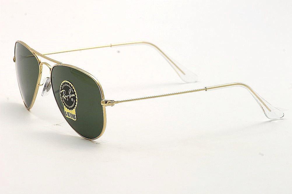 Ray Ban RB3044 RB 3044 Aviator Rayban Sunglasses 42d419947