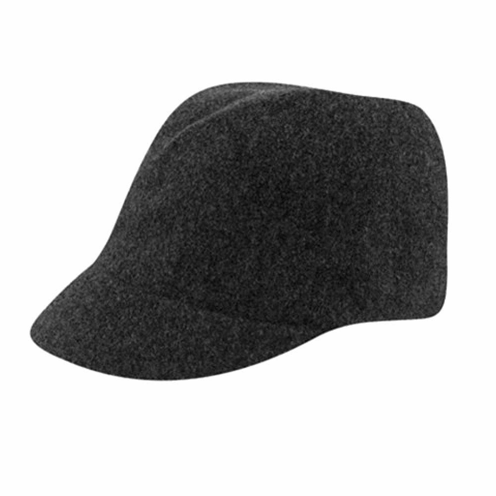 d101bc9b02d Kangol Women s Tribly Cap 6898BC Wool Colette Hat