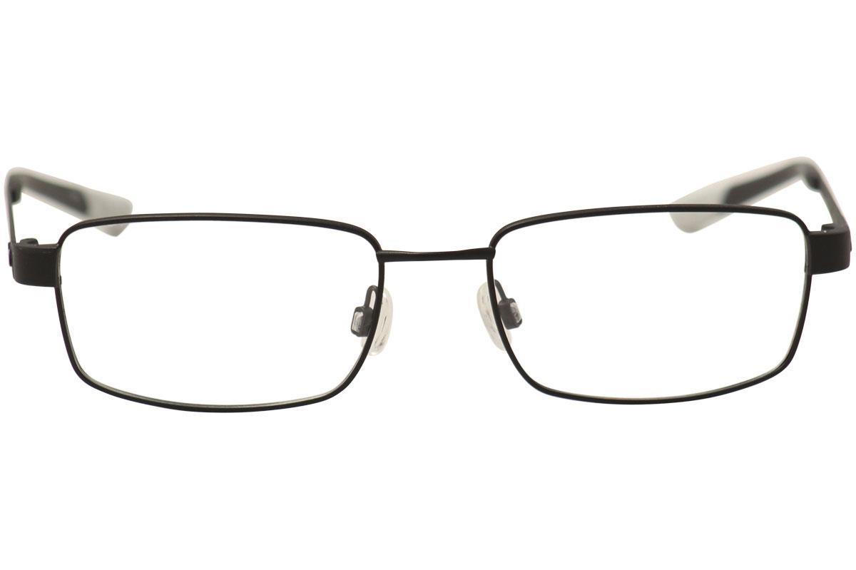 c049e750f91 Nike Men s Eyeglasses 4272 Full Rim Optical Frame by Nike. 12345